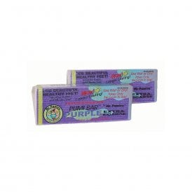 Mr. Pumice Purple Pumi Bar - Extra Coarse