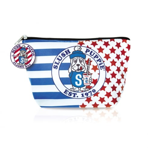 Slush Puppie Classic Cosmetic Bag -1pc
