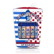 Slush Puppie Lip Balm Set -1pc