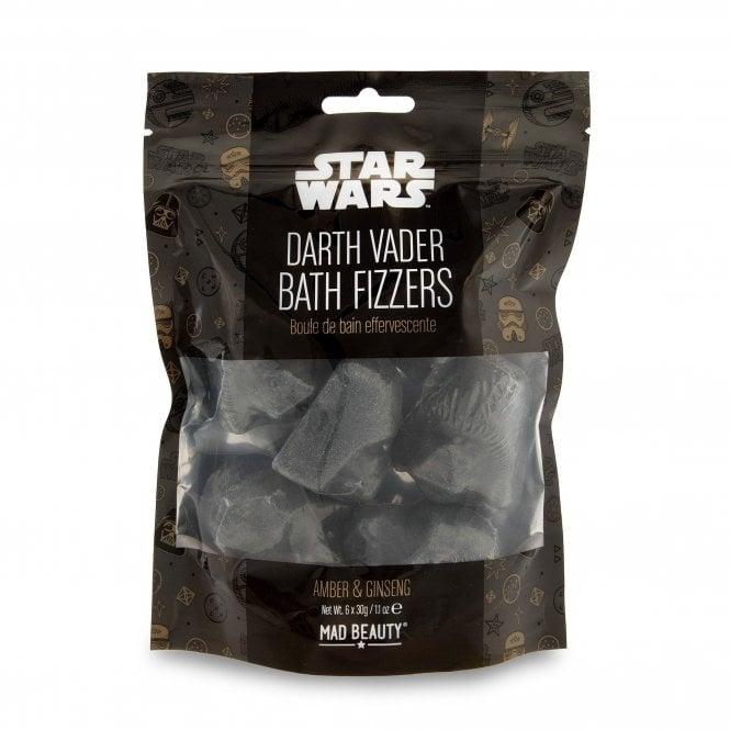 Star Wars Darth Vader Moulded fizzer 6 pcs