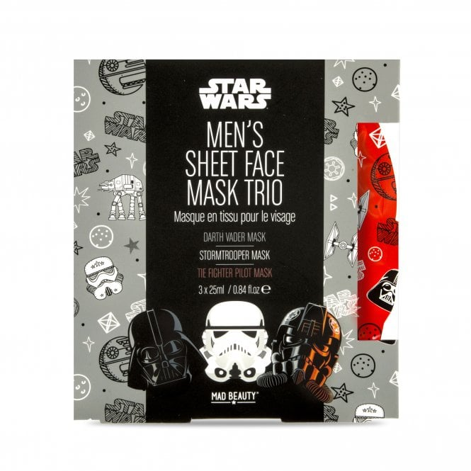 Star Wars Face Mask collection