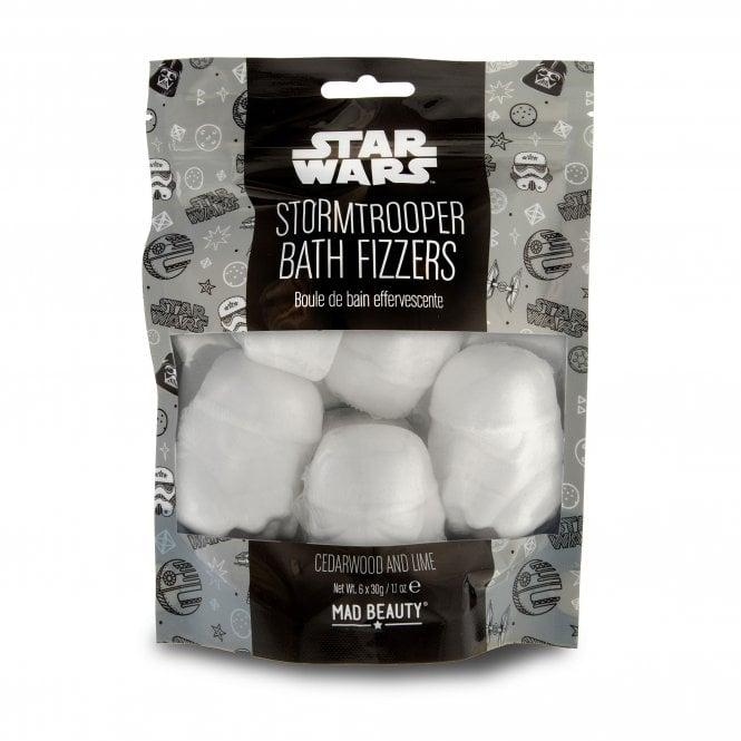 Star Wars Storm Trooper Moulded fizzer