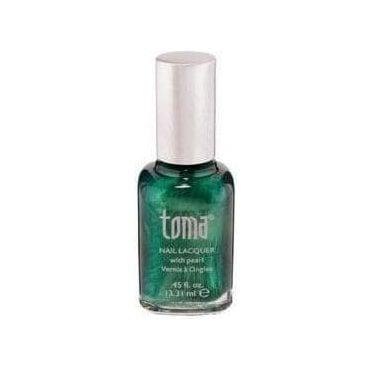 TCD 02 Toma Nail Polish - Emerald Isle