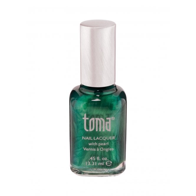 Toma by MAD Beauty TCD 02 Toma Nail Polish - Emerald Isle