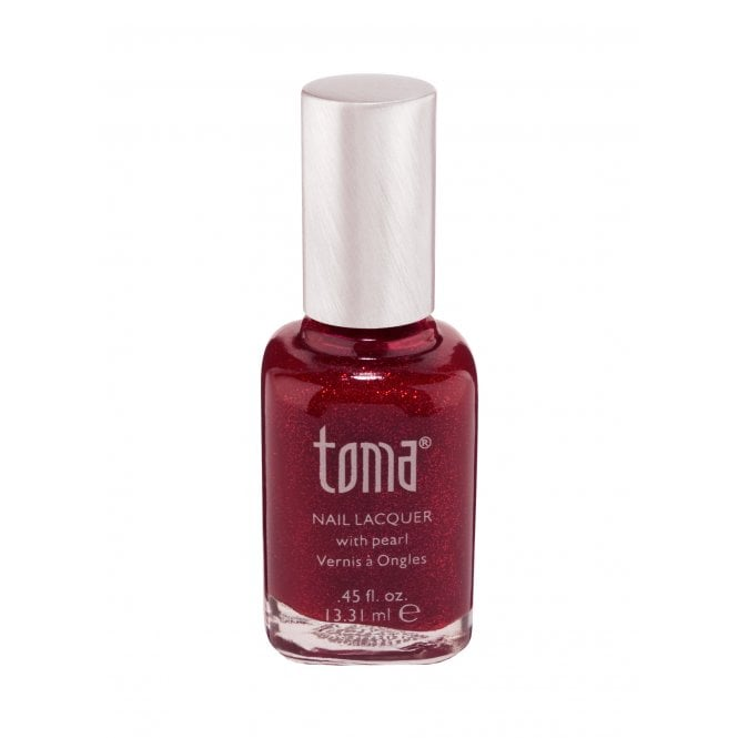 Toma by MAD Beauty TCD131 Toma Nail Polish - Ruby Slippers