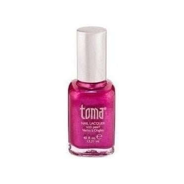TCD132 Toma Nail Polish - Antique Rose