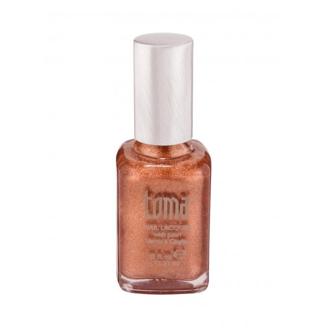Toma by MAD Beauty TCD218 Toma Nail Polish - Sparkler