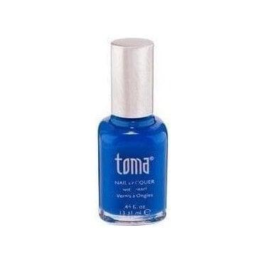 TCD279 Toma Nail Polish - Blue Movie