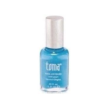 TCD304 Toma Nail Polish - Blueberry Sorbet