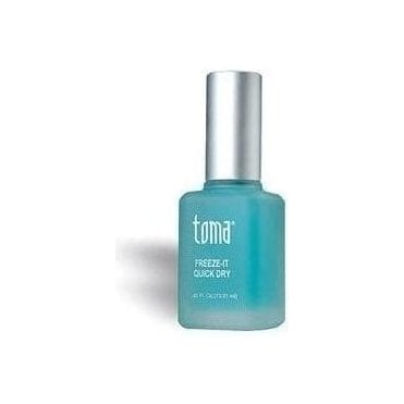Toma Freeze-It Quick Dry 0.45fl oz