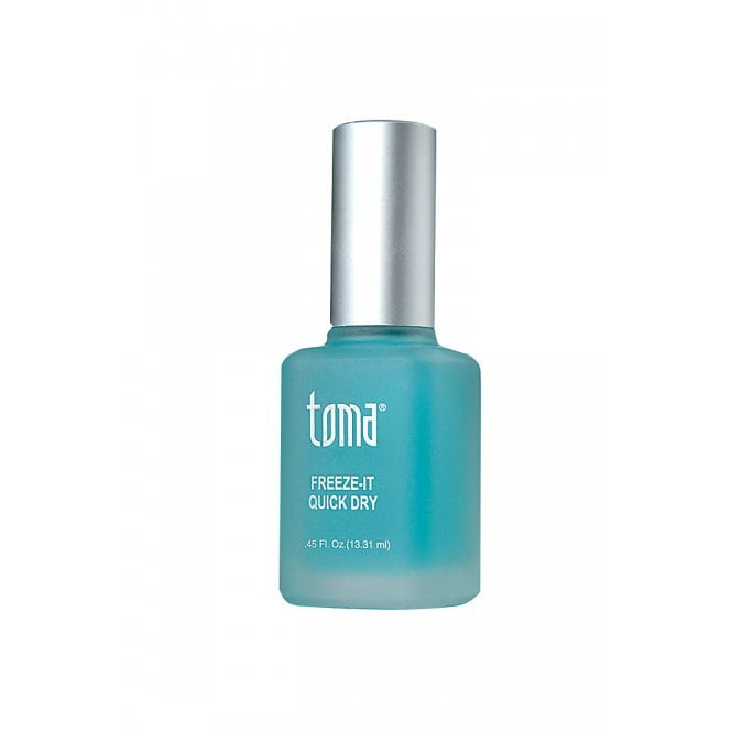 Toma by MAD Beauty Toma Freeze-It Quick Dry 0.45fl oz