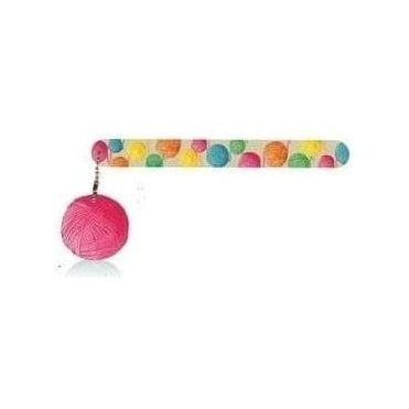 Wool Ball Nail Files